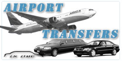 Seattle Airport Transfers and airport shuttles