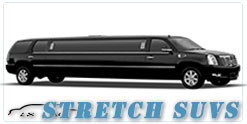 Seattle wedding limo