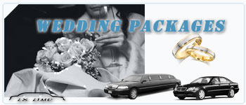 Seattle Wedding Limos